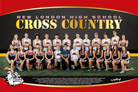 New London Cross Country Team