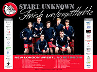 New London Wrestling Team